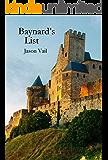 Baynard's List (A Stephen Attebrook mystery Book 2)