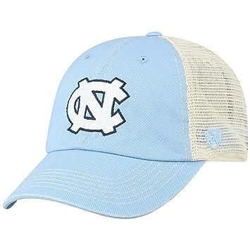 cd7816a09eb58 NCAA North Carolina Tar Heels Men s Vintage Mesh Adjustable Icon Hat ...