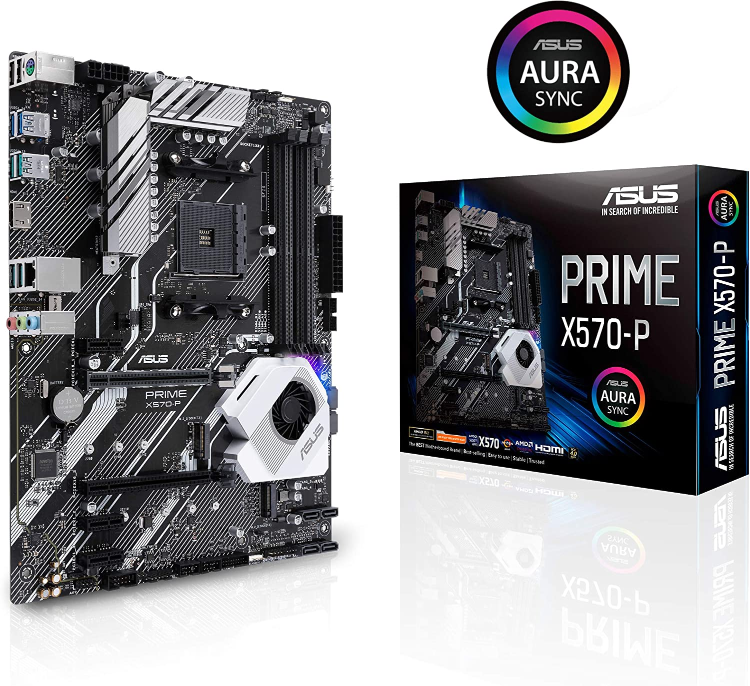 91OLGGjucCL. AC SL1500 Best Ryzen 5 2600 Motherboards Reviews