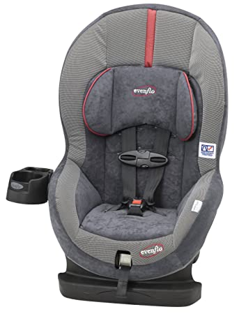 Amazon Evenflo Titan Sport Convertible Car Seat