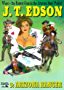 Arizona Ranger (A Waco Western Book 3)