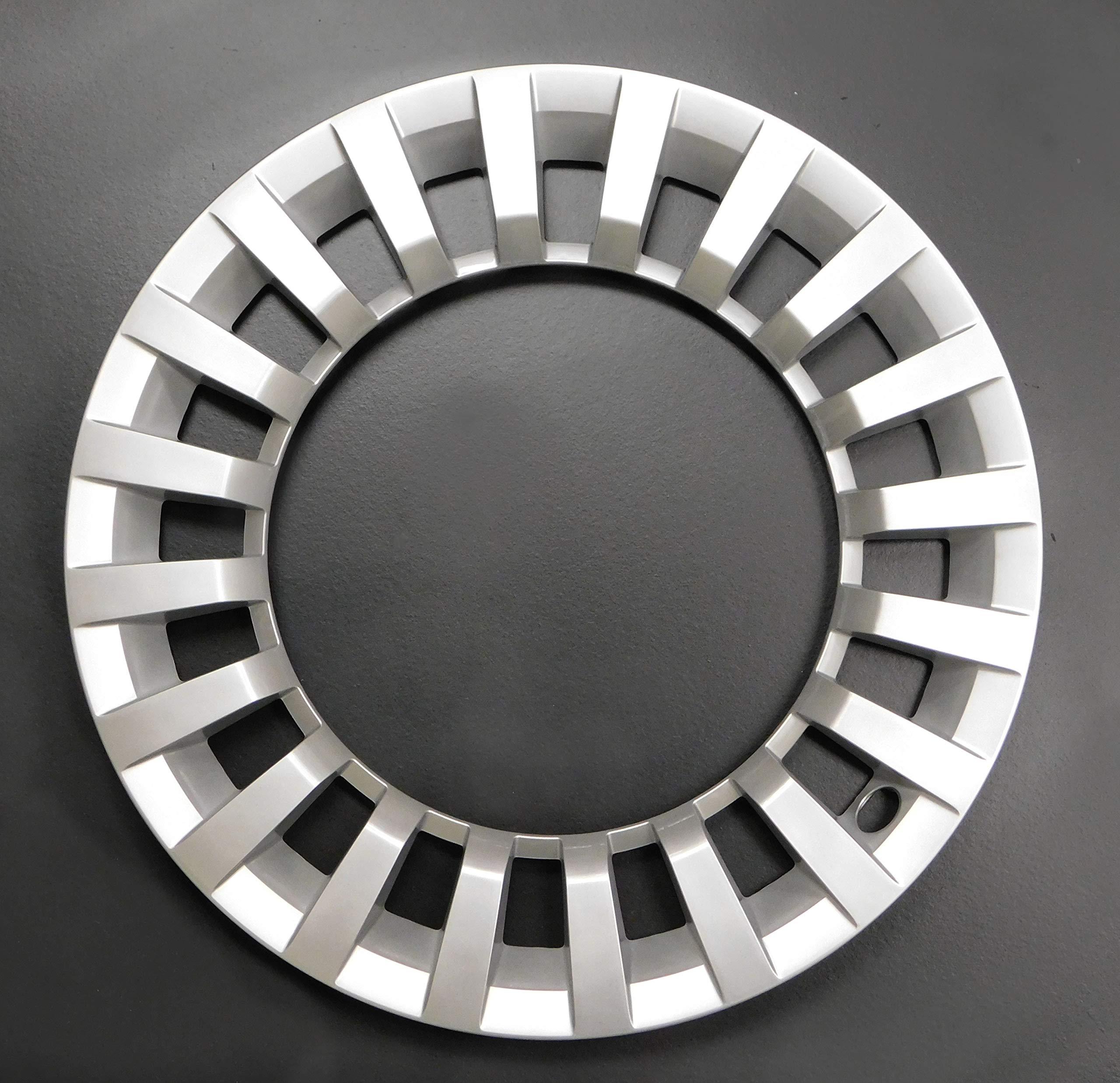 Genuine Wheel Trim Ring For VW Beetle 5C1 2012-2017 by Volkswagen
