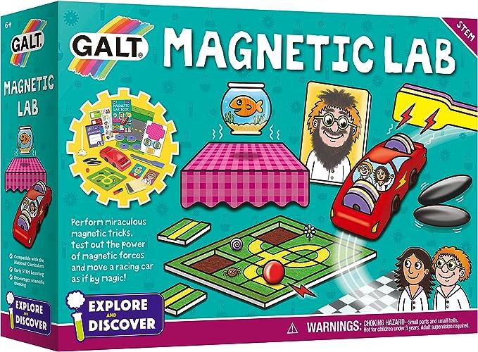 Galt Toys bulle laboratoire Géant Bulle blwoing Science Kit