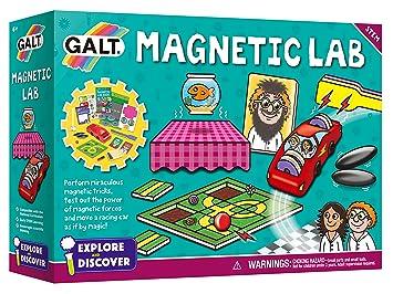 Image result for image of galt magnetic lab