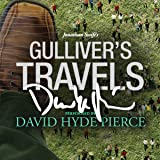 Gulliver's Travels: A Signature Performance by David Hyde Pierce