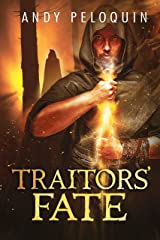 Traitors' Fate: A Queen of Thieves Epic Fantasy Novel Kindle Edition