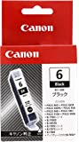 Canon キヤノン 純正 インクカートリッジ BCI-6 ブラック BCI-6BK