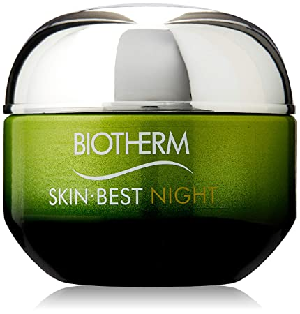 Biotherm Skin Best Night Intense Night Recovery Balm for Unisex, 1.69 Ounce