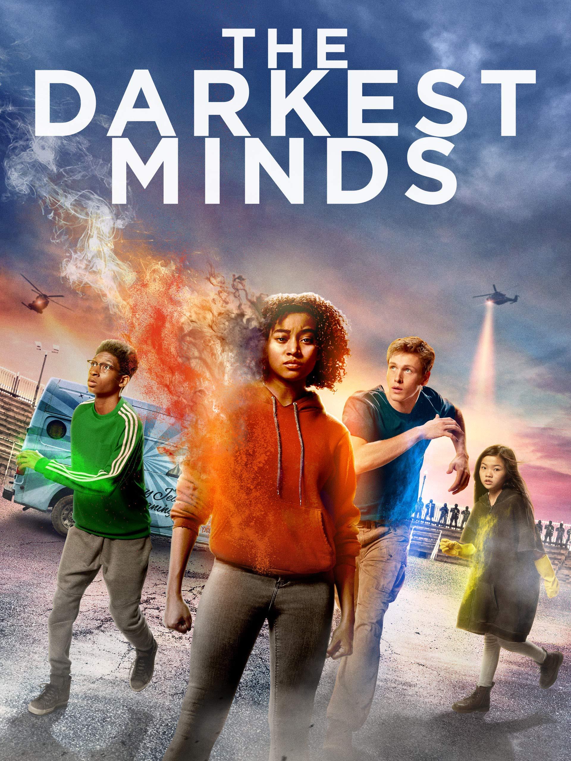 Watch The Darkest Minds Prime Video