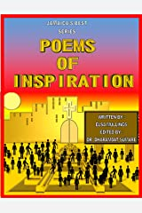POEMS OF INSPIRATION (Jamaica's Best Book 1) Kindle Edition