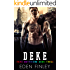 Deke (Fake Boyfriend Book 3)