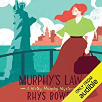 Murphy's Law: Molly Murphy Mysteries