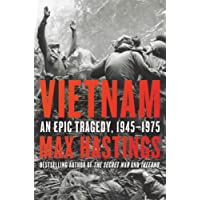 Vietnam: An Epic Tragedy, 1945-1975