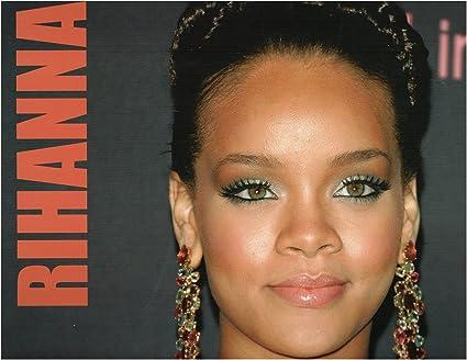 2014 Rihanna non officiel Calendrier mural carré Celebrity de