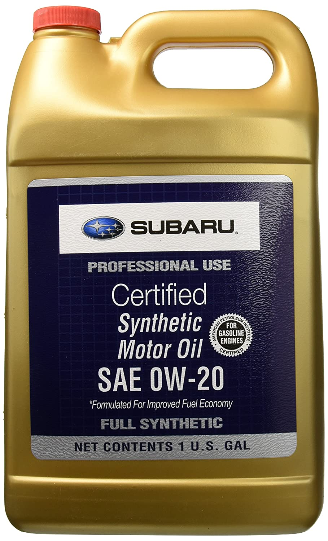 Auténtica Subaru soa427 V1315 aceite de motor -1 Gallon ...