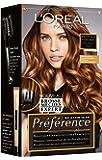 Préférence l'Oréal Paris Kit Mèches et Balayage pour Cheveux Châtains à Bruns Caramel