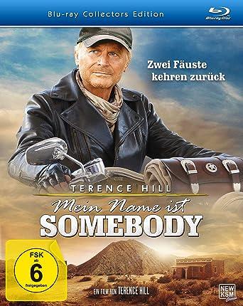 077ea101740792 Mein Name ist Somebody - Collectors Edition [Blu-ray]: Amazon.de ...