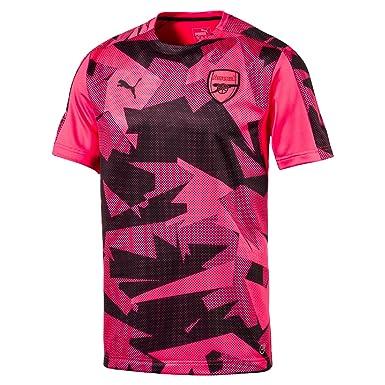 Maillot entrainement Arsenal Vestes