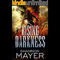 Rising Darkness (A Rylee Adamson Novel Book 9)