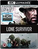 Lone Survivor (4K UHD Blu-ray + Blu-ray + Digital Download) [2013]