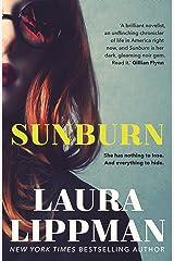 Sunburn Kindle Edition