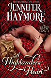 A Highlander's Heart: A Highland Knights Novel