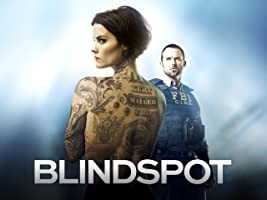 Blindspot - Staffel 1 [OV]