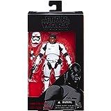 Star Wars Star Wars:The-Force-Awakens-Black-Series 15,2-cm-Finn-Figur (FN-2187)