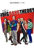 BIG BANG THEORY S1-11 [DVD] [2018]