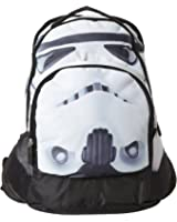 Bioworld Big Boys' Star Wars Storm Trooper Backpack