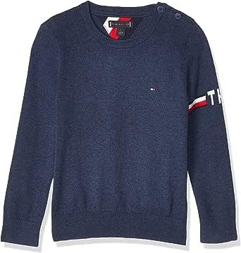 Tommy Hilfiger Boy's Sweater Sweater