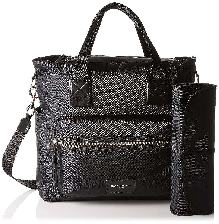 39619ec3543a Amazon.com  Marc Jacobs Nylon Biker Baby Weekender Bag