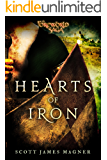Hearts of Iron: A Foreworld SideQuest (The Foreworld Saga)