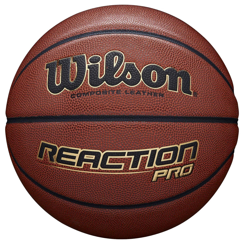 WILSON Unisex-Adult Reaction Pro Basketball