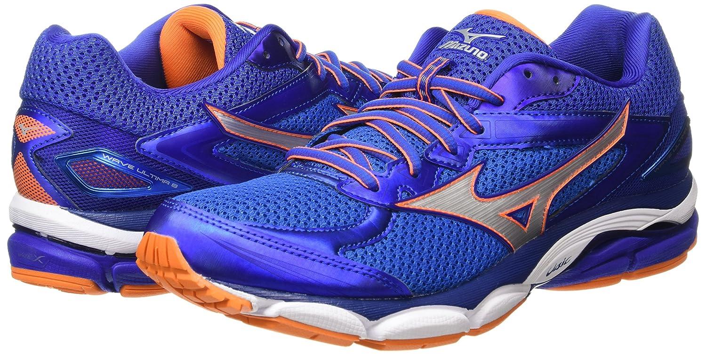 Mizuno Wave Ultima 8 Zapatillas de Running Hombre