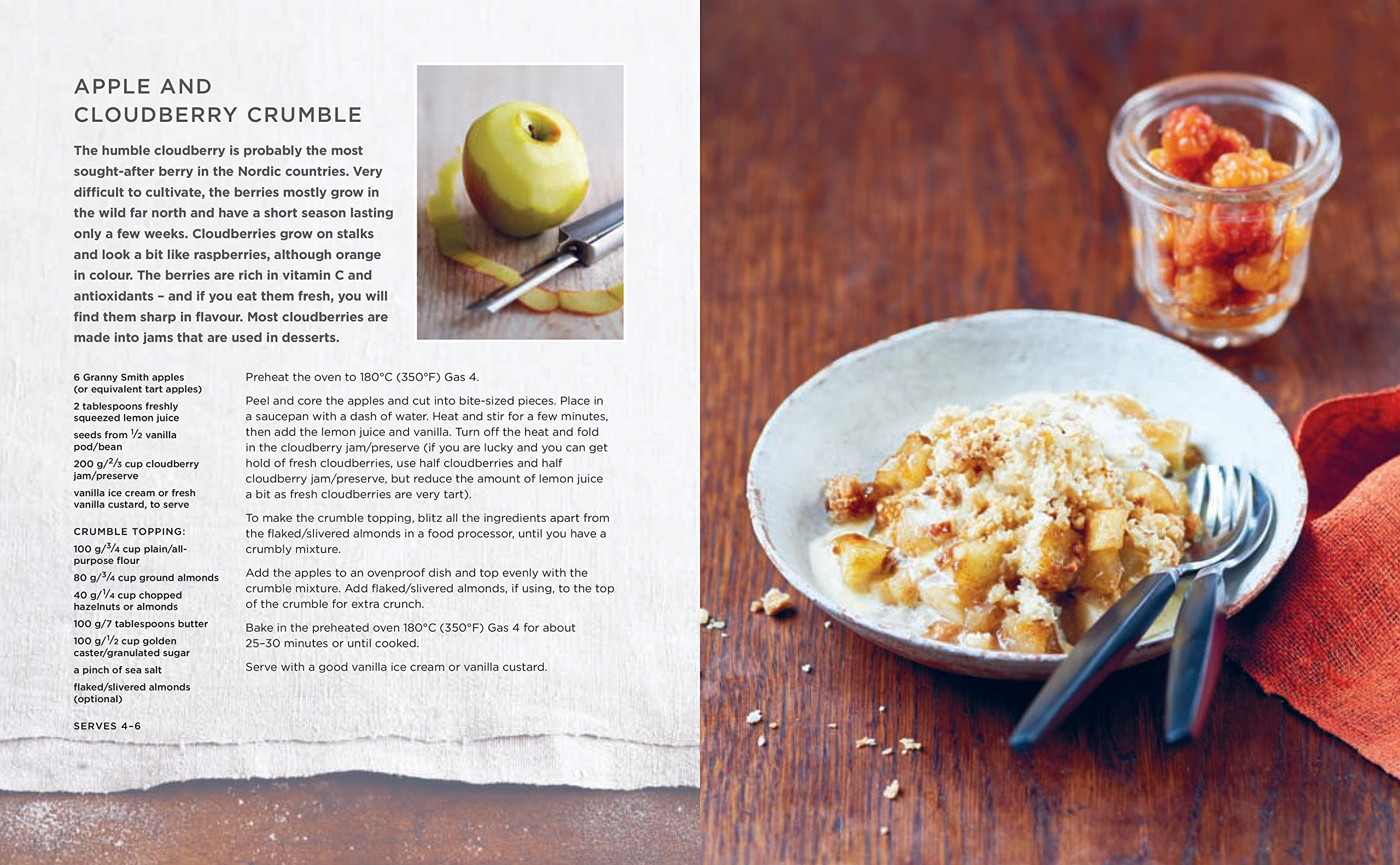 The Scandi Kitchen: Simple, delicious dishes for any occasion ...