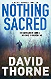 Nothing Sacred (Daniel Connell) (Daniel Connell Series)