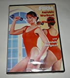 The FIRM DVD Classic 'Vol. 3 Aerobic Weight Training' by Anna Benson with Sandahl Bergman