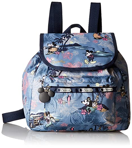 3b3862c8463 LeSportsac Small Edie Backpack