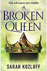 A Broken Queen (The Nine Realms) Paperback