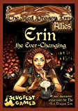 Slugfest Games Red Dragon Inn: Allies - Erin The Ever-Changing (Red Dragon Inn Expansion) Board Game