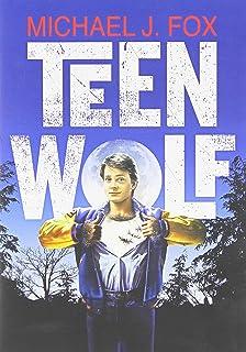 On Fire: A Teen Wolf Novel: Nancy Holder: 8601200588347: Books
