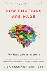 How Emotions Are Made: The Secret Life of the Brain Kindle Edition