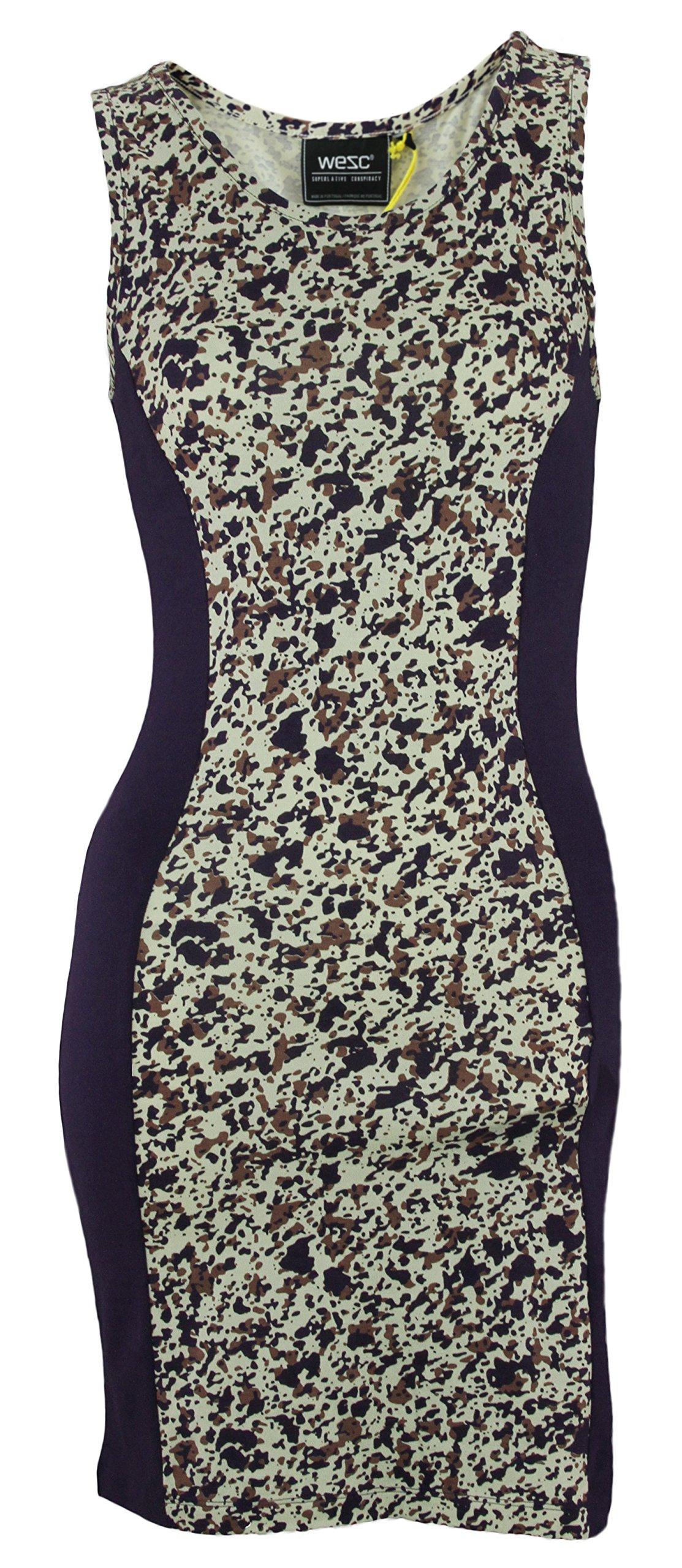 WeSC Women's Suzi Dress (XS, Wood Ash)