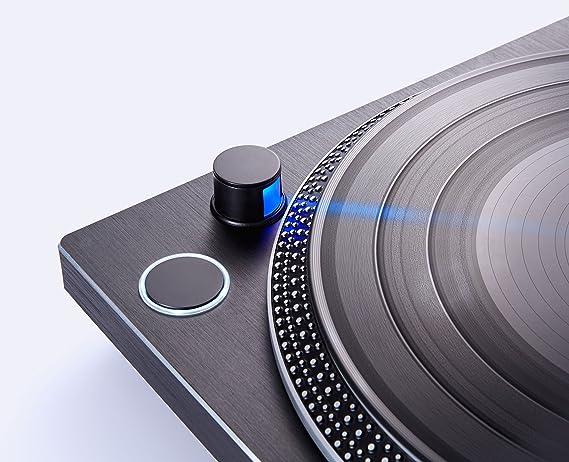 Thomson TT600BT - Tocadiscos (USB Type-B, CC, 1,5 W, 0,5 W), Color ...