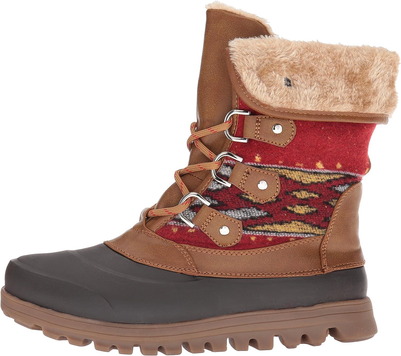 BareTraps Womens Bt Yaegar Snow Boot