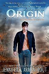 Origin (A Lux Novel Book 4) Kindle Edition