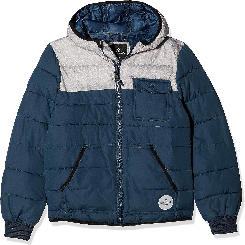 RIP CURL Puffer Pocket Jacket Chaqueta Ni/ños