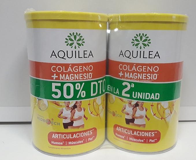 Aquilea Articulaciones Colágeno+Magnesio: Amazon.es: Salud y cuidado personal