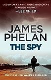 The Spy (A Jed Walker Series Novel)